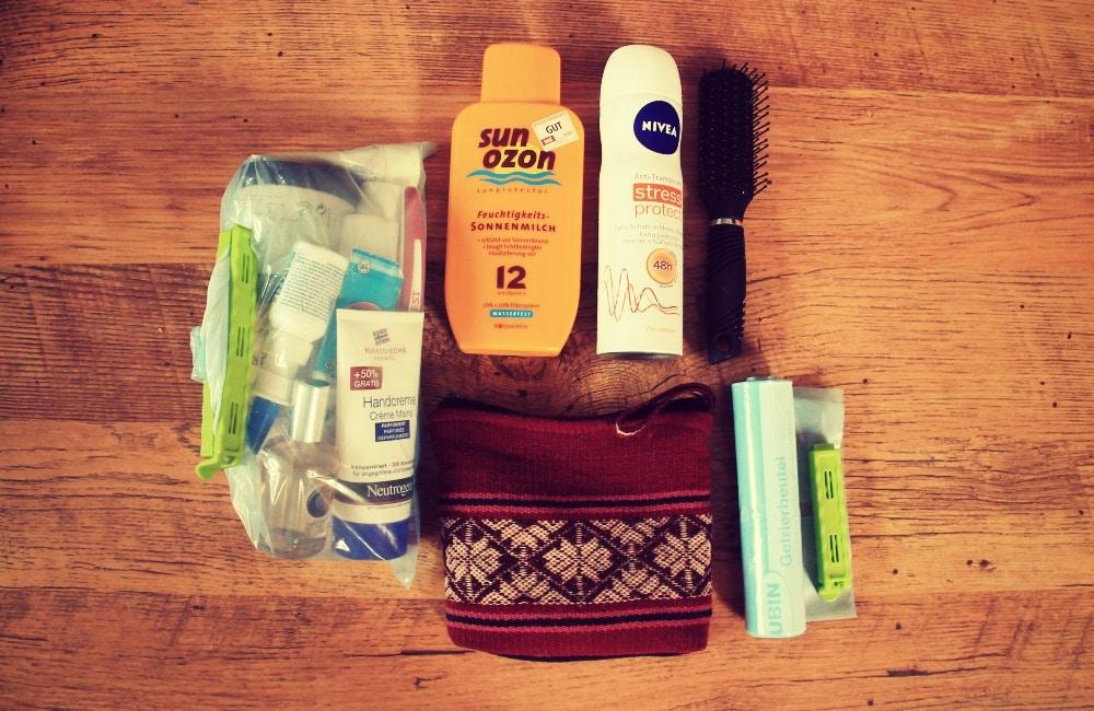 packliste_gepäck_liste_tipps_peru_backpack_erfahrungen_test_reis_südamerika_rucksack_packen_rundreise_hygiene_waschtasche