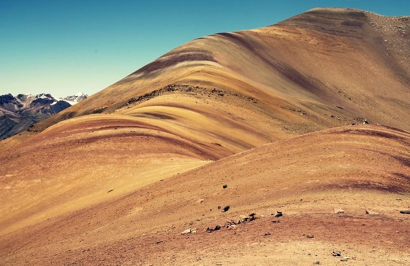 Peru Ausangate 17