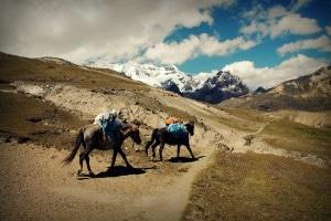 Ausangate Peru 6