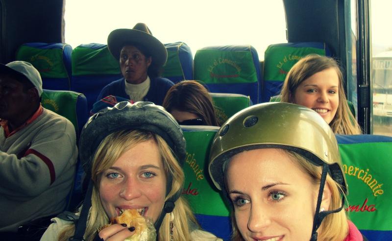 Bus_mountainbike_Cusco