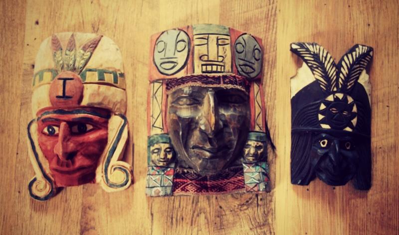 holz_masken_kunsthandwerk_cusco_peru