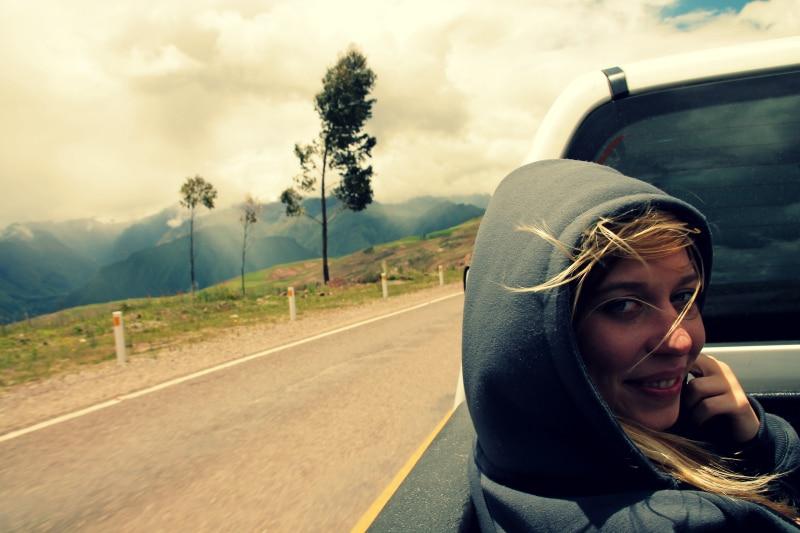 Peru Busse