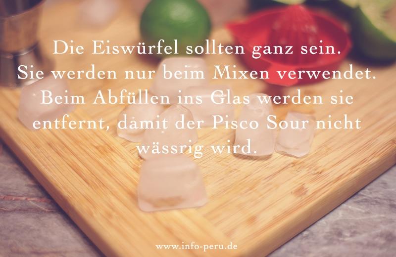 pisco_sour_eiswürfel_cocktail_rezept_peru