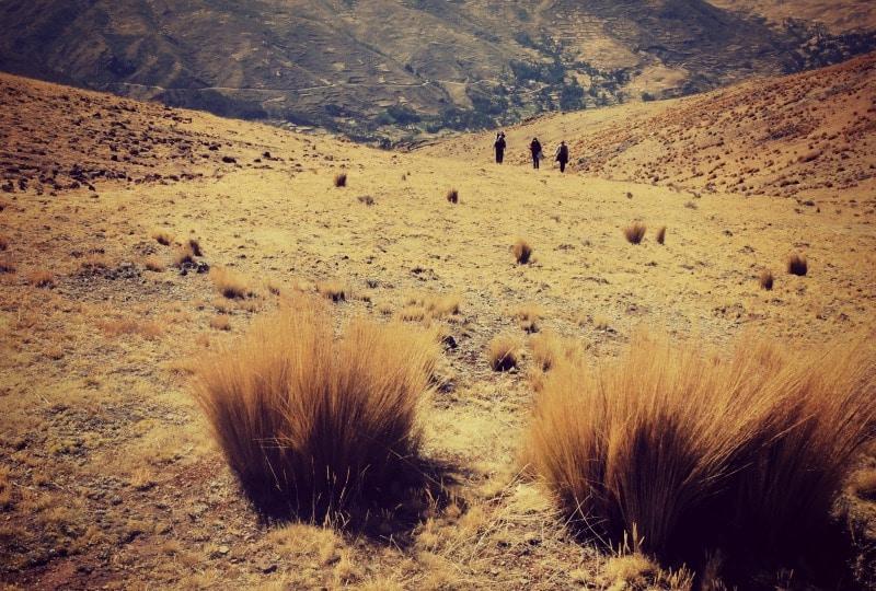 sozialprojekt_kommunaler_tourismus_andenhochland_peru_quechua_indianer_textilien_schafswolle_wanderung_trekking_anden_höhe