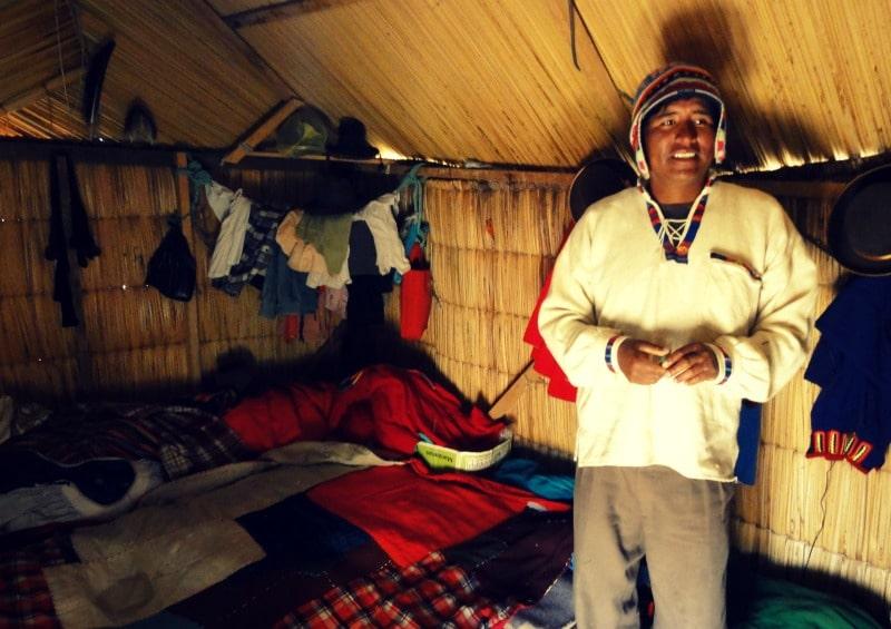 titicaca_see_titikaka_peru_bolivien_insel_taquile_amantani_tour_fest_rundreise_reise_inka_anden_uros_schwimmende_schilf_insel_haus_bewohner