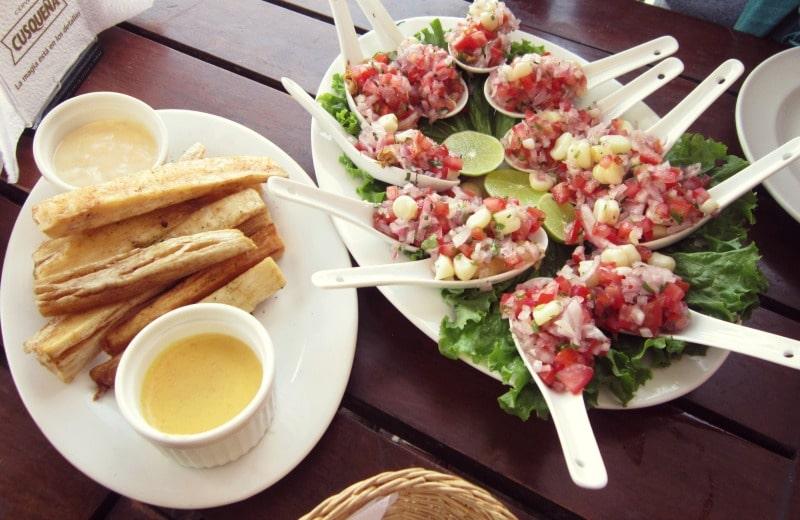 yucas_ceviche_restaurants_küste_lima_peru_reise_essen_restaurants_cevicheria_gerichte_südamerika