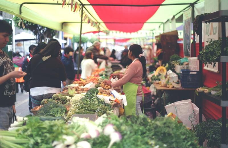 feria_organische_markt_lima_barranco_peru_vegetarisch_vegan_essen_kulinarische_tour_gemüse