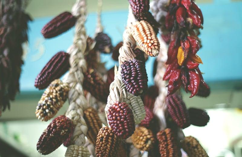 10 wichtige Lebensmittel in der peruanischen Küche