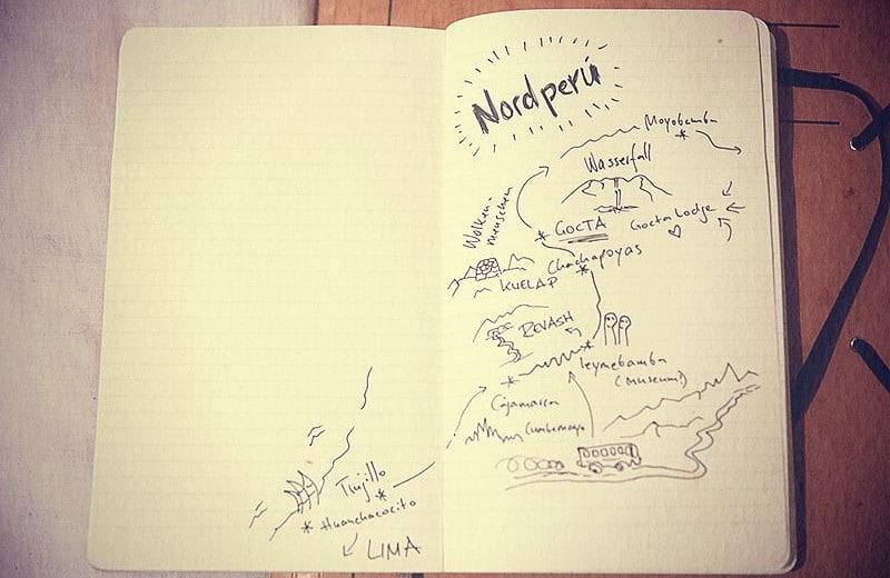 nordperu_norden_peru_karte_reiseroute_rundreise_südamerika_auf_eigene_faust