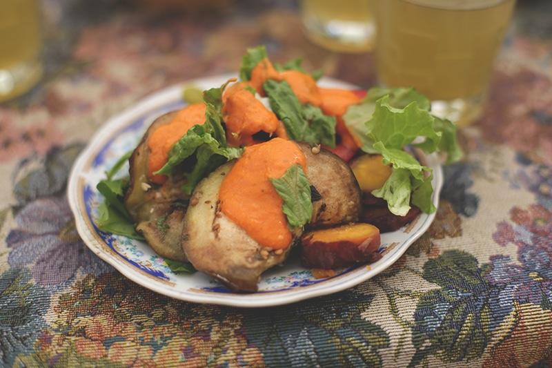 vegetarisches_restaurant_green_point_veganes_essen_salat_gesund_essen_reisen