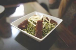 vegetarisches_restaurants_san_blas_cusco_prasada_vegan_essen_reisen_menu_sandwich_pasta