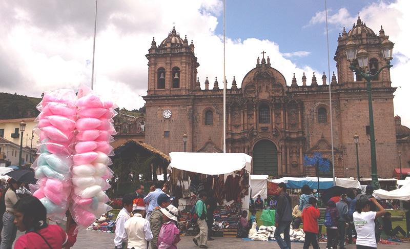 zuckerwatte_peru_streetfood_süßspeisen_cusco