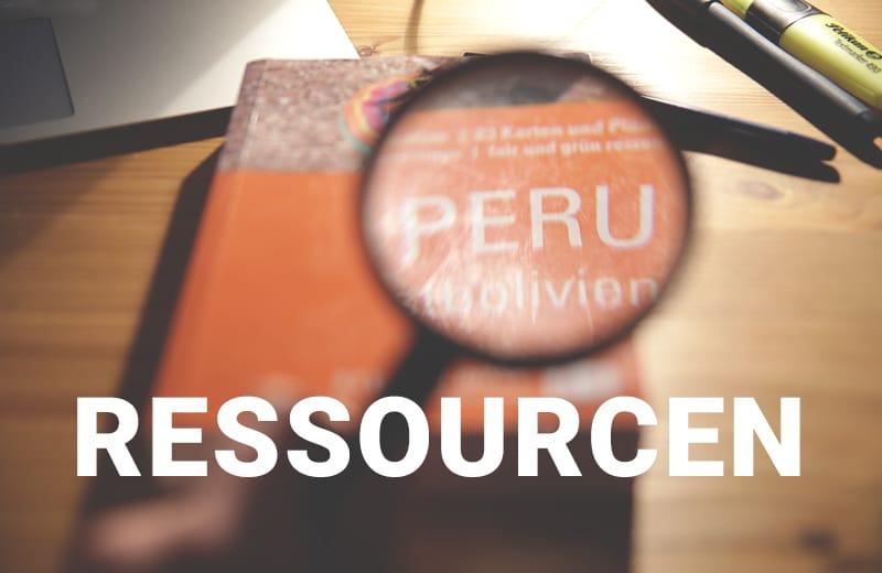 ressourcen_links_adressen_peru_reiseplanung