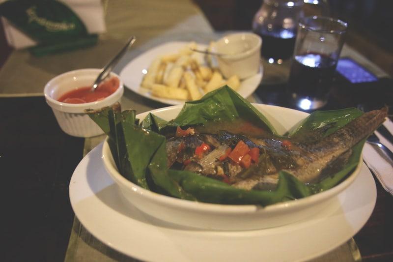 Tarapoto Restaurants