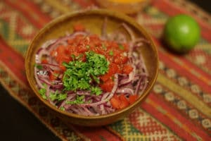salsa_criolla_aus_peru_peruanisch_kochen_ziebelsalat_südamerika_lecker_essen