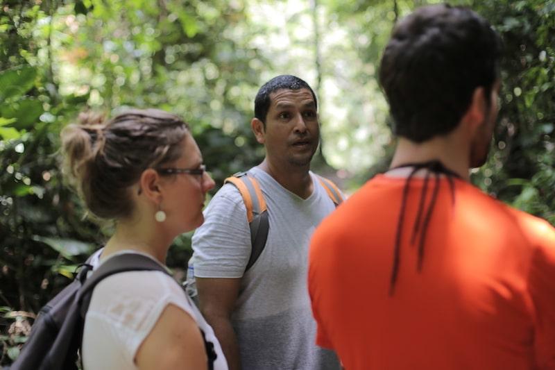 Touren in Tarapoto