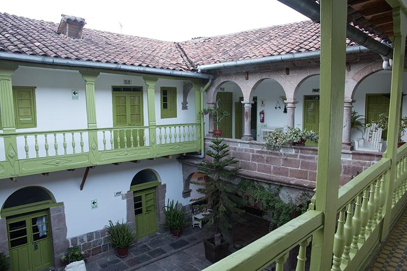Hoteltipps in Peru