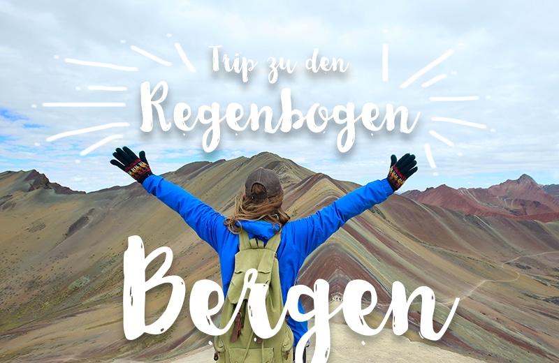 Regenbogen Berge in Peru: Ein Tour-Review