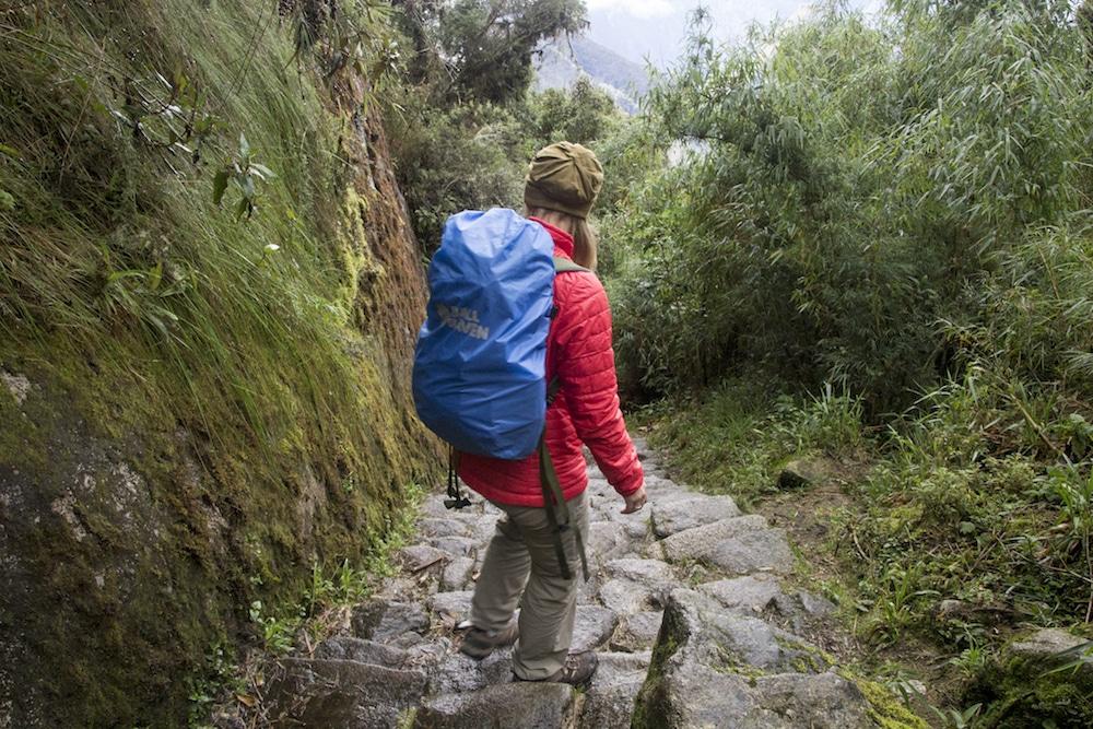 Packliste Trekking