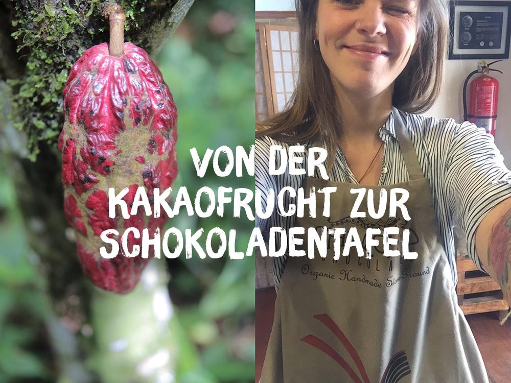 "Tarapoto & Arequipa: Auf den Spuren ""echter Bio-Schokolade"" in Peru"