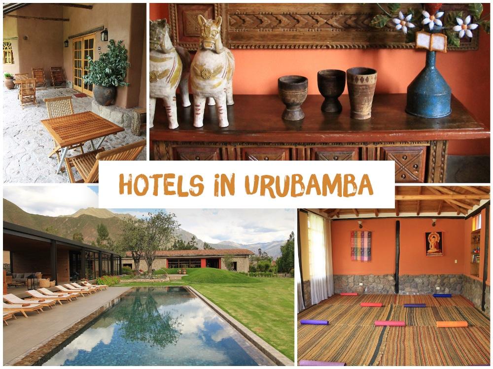 4 Hotels in Urubamba und warum du im Heiligen Tal übernachten solltest