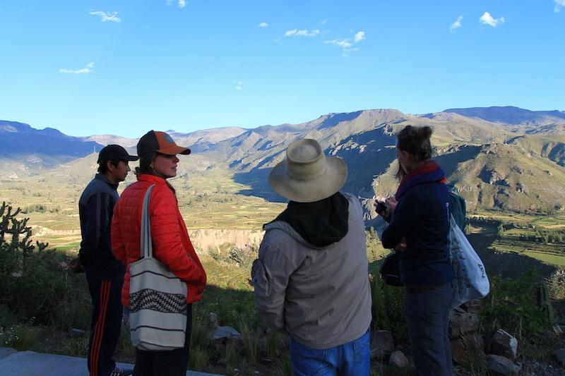 Peru Rundreise buchen
