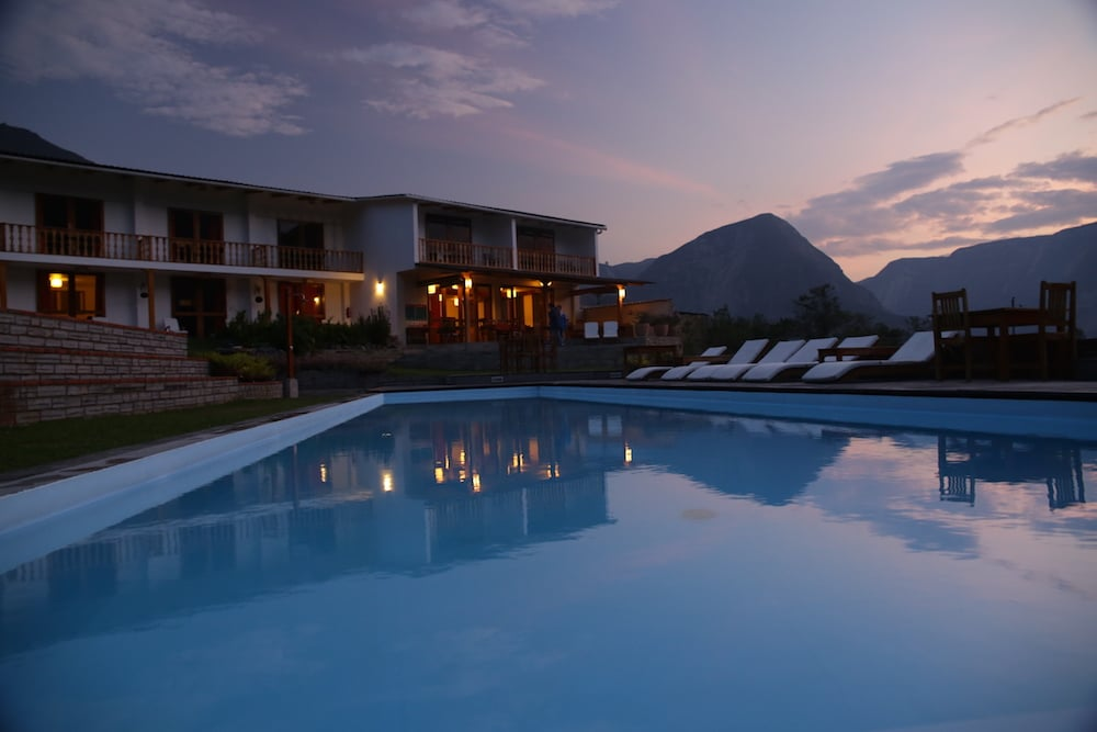 Hotels in Peru mit Pool