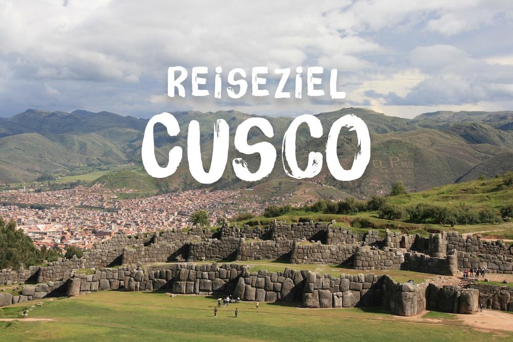 Cusco: Eine Andenstadt zwischen Inka-Traditionen, Kolonialzeit und Moderne