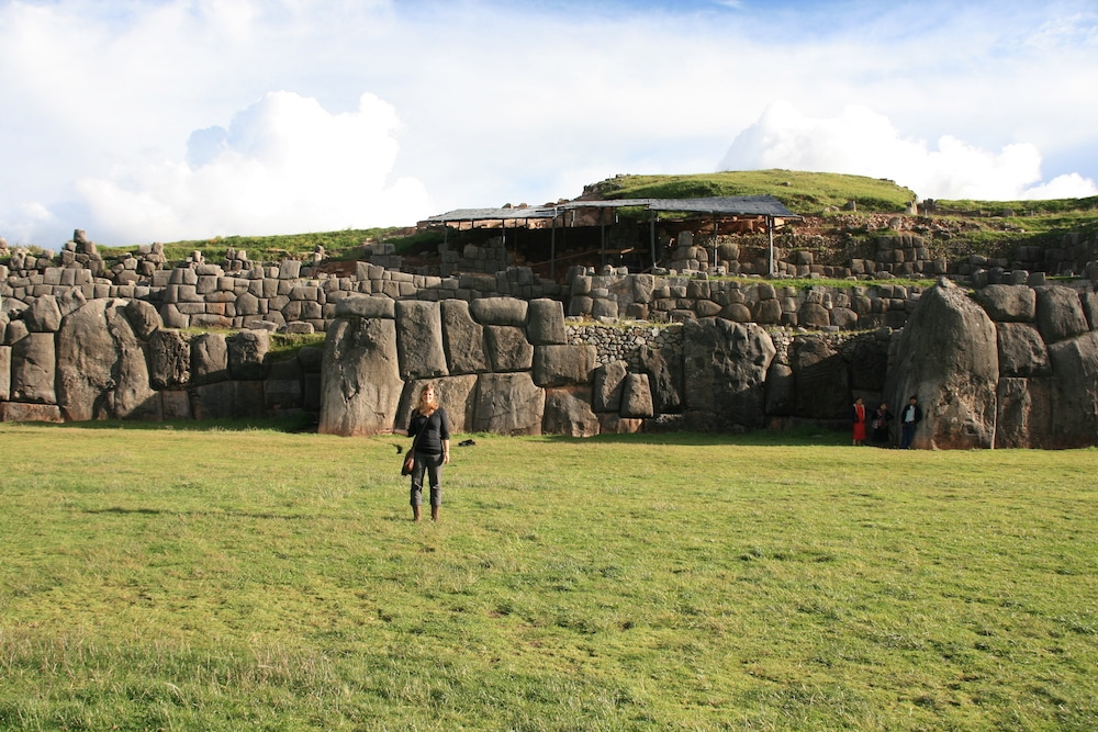 Saqsayhuaman in Cusco