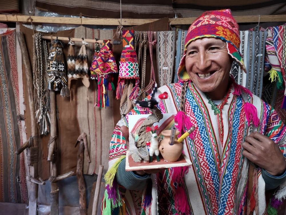 Indigene in Peru
