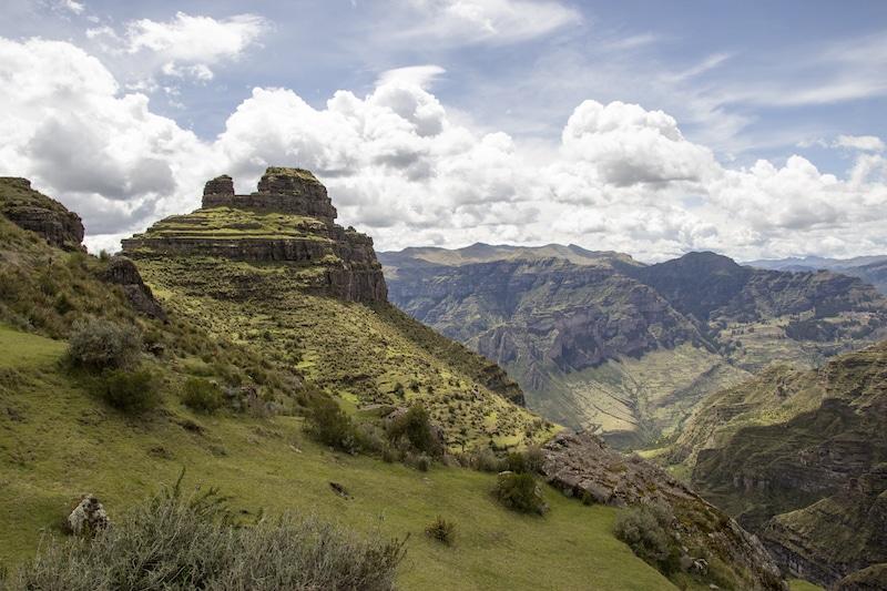 Fotografieren in Peru