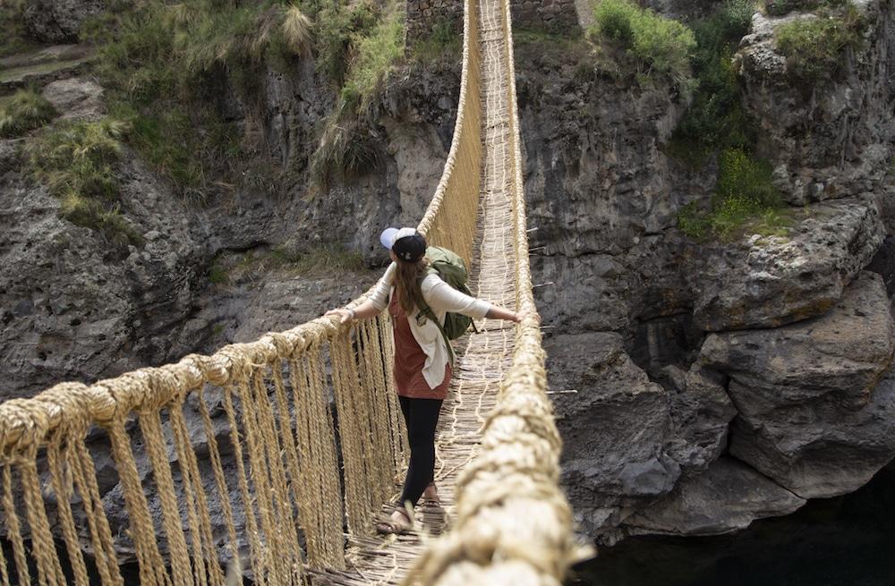Faszinierende Orte in Peru