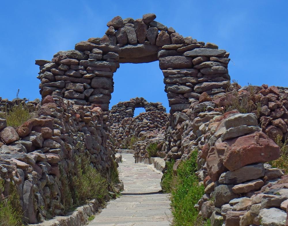Titicacasee, Peru Reisebericht