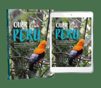 Peru Reiseführer