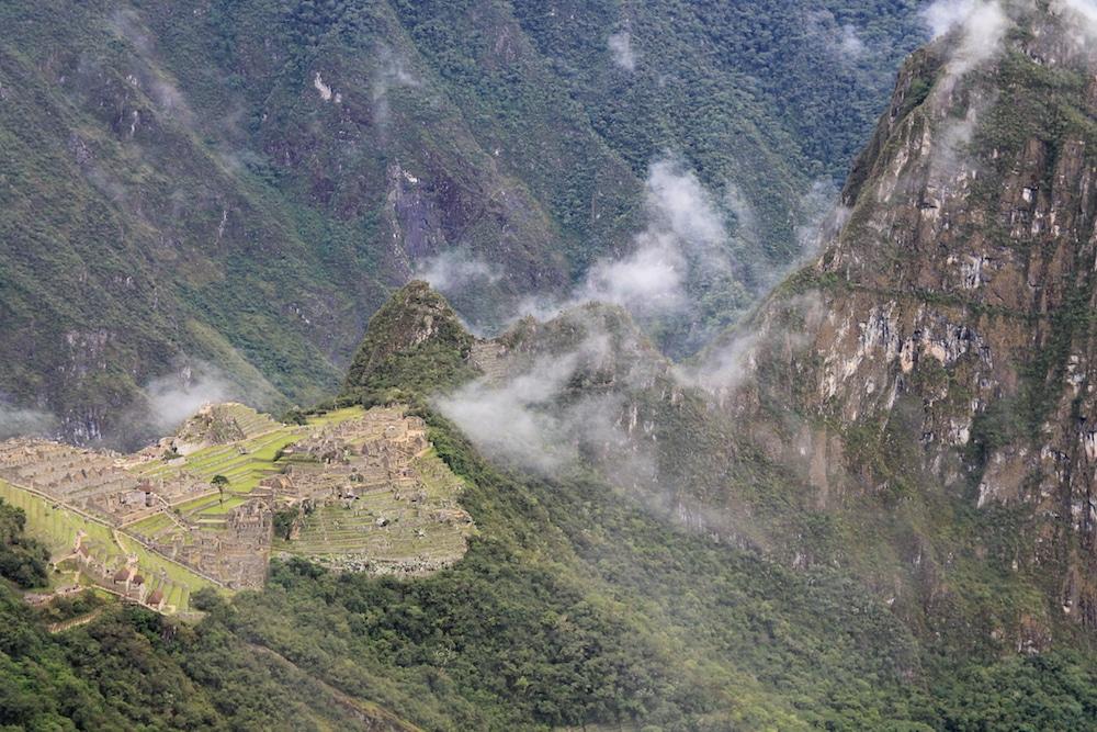 Inka Pfad Sonnentor